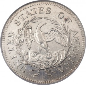1796 Draped Bust Quarter Value