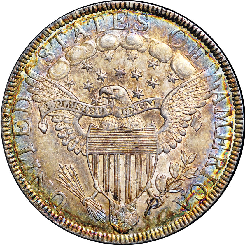 Draped Bust Half Dollar Value