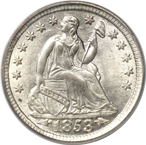 seated quarter value with drapery