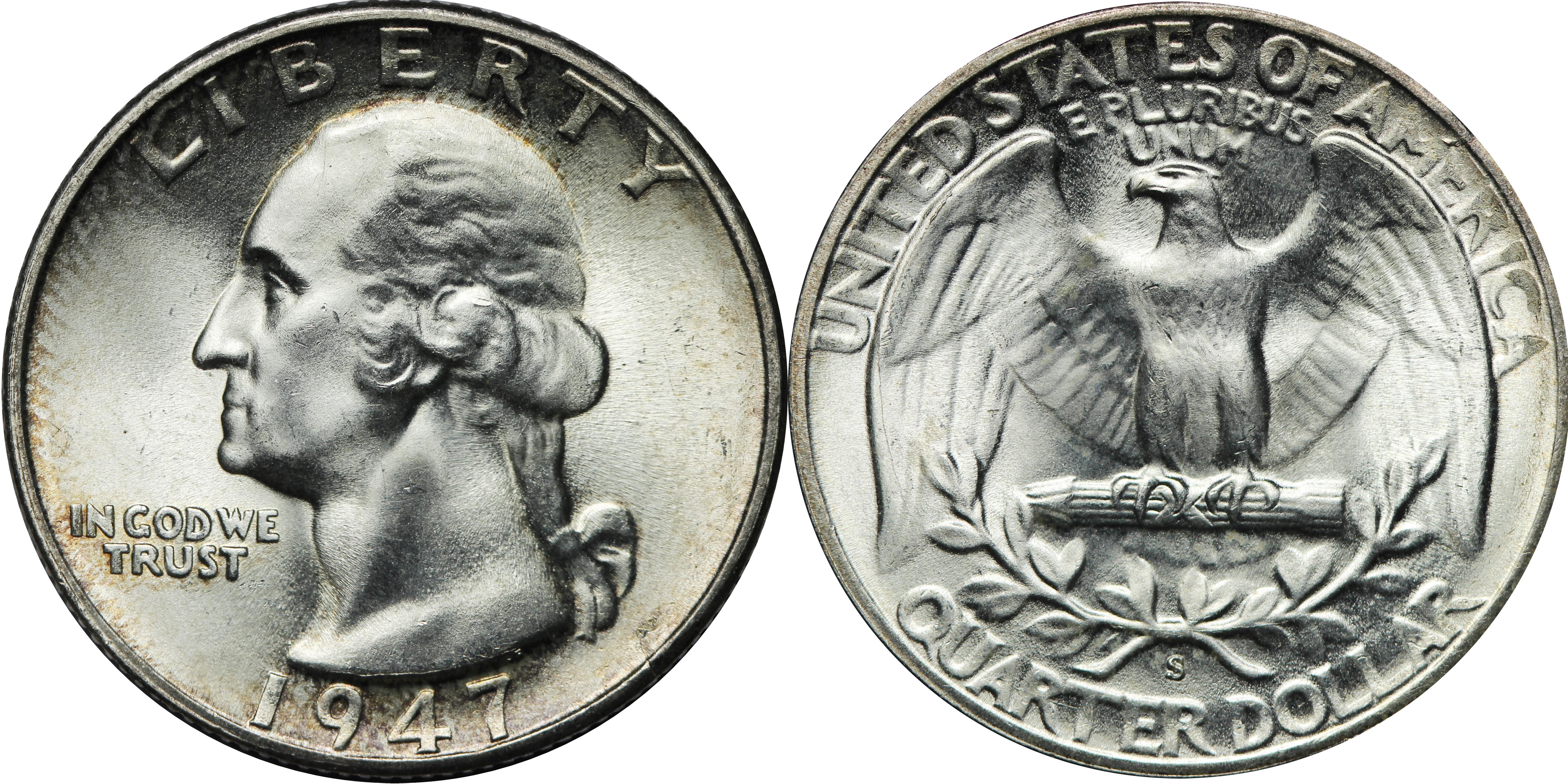 Washington Quarter Value - CoinHELP! Quarter