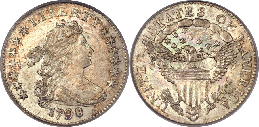 Draped Bust Dime Value