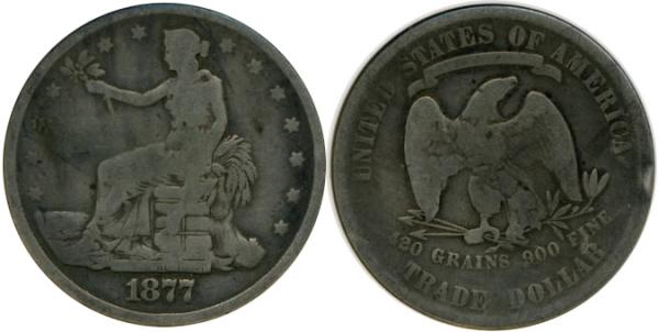 G4 Trade Dollar Value