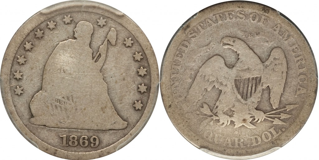 seated liberty quarter value