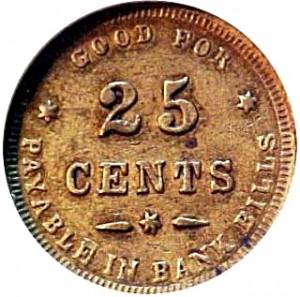 Reverse Dies 1400-1427