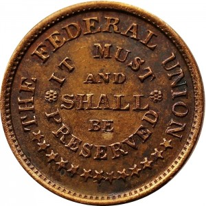 Federal Union Message