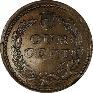 One Cent Design