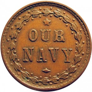 Our Navy Message