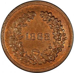 1863 Design