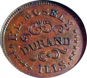 Durand, Illinois