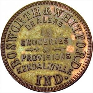 Kendallville, Indiana