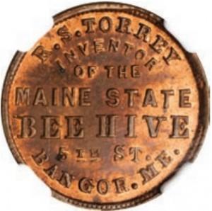 Bangor, Maine